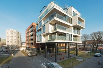 Sadova by Downtown Apartments