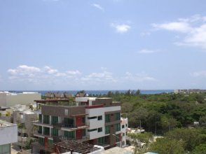 Amazing Condo 2BR Playa del Carmen by KVR
