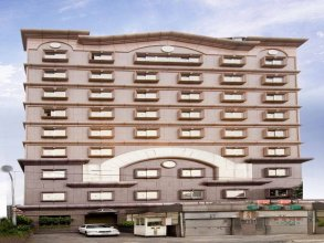 Charming City Sungshan Hotel
