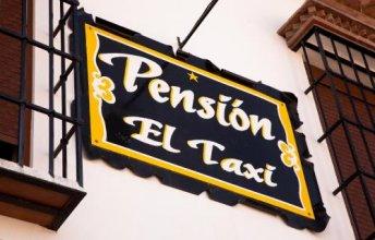 Pensión El Taxi