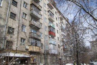 Apartment on Belinskogo 49
