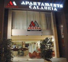 Aparthotel Atenea Calabria