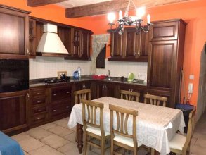 Villa With 5 Bedrooms in In-nadur, With Private Pool and Wifi