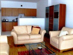 Dreamhouse Apartments Glasgow Matrix