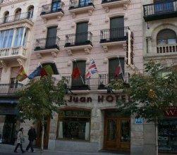 Hotel Alda Plaza Mayor