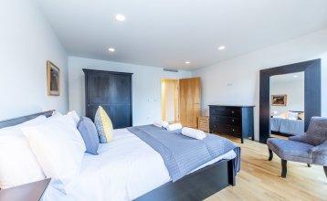 Luxury 1 bedroom Apartment near Regents Park City Stay London