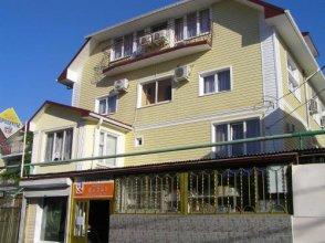 Гостевой дом Дакар