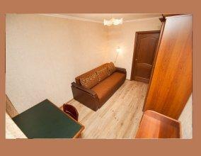 Sadovoe Koltso Profsoyuznaya 132 Apartments