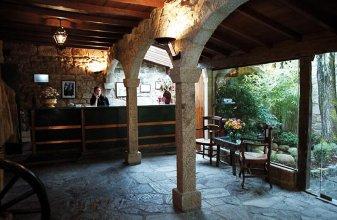 Hotel Gastronómico Casa Rosalia