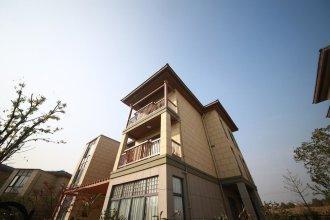 Suzhou Yishe Hotspring Hotel