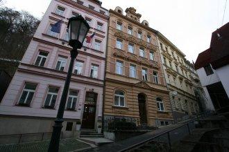 Apartment No. 1 Luční vrch 11