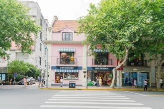 Fen Shikumen house Sinan rd  Shop