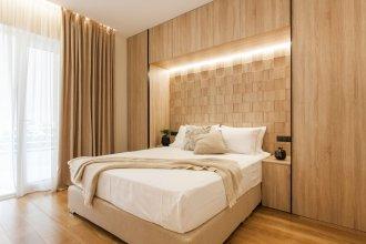 Luxurious Beachfront Residences in Glyfada