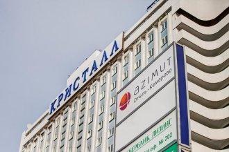 Азимут отель Кемерово