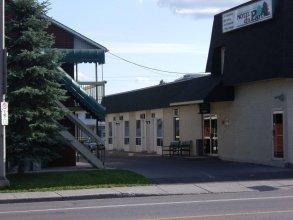 Motel du Parc Secteur Hull