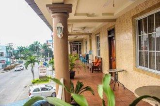 Hotel Casa Inn Del Valle