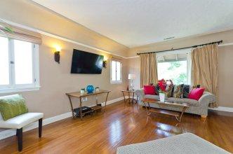 LA157 2 Bedroom Apartment By Senstay