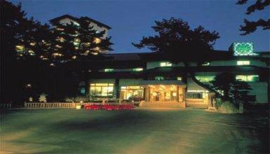 Itsuura Kanko Hotel Bekkan Taikanso