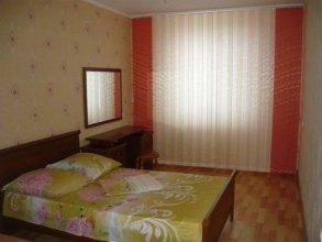 Vizit Apartments On Raskolnikova