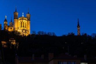 DIFY Charme - Vieux Lyon