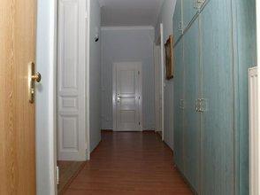 7k - Apartmány Lázeňská