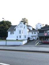 Centrum Apartment Lagårdsveien 69