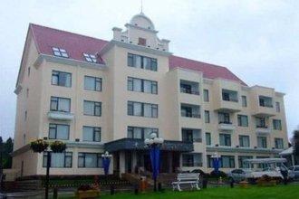 Qingdao Seaview Garden Hotel
