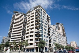 Апартаменты Akira Flats Diagonal Mar
