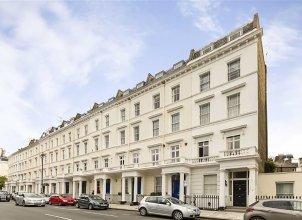 Pimlico Chic Suite
