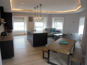 York Place Oasis 3 Bed