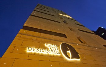 Hotel The Designers Samseong