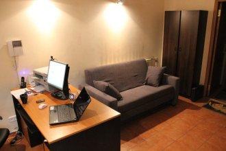 Меблированные комнаты Аэрохостел