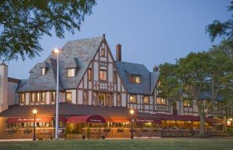 The Red Coach Inn