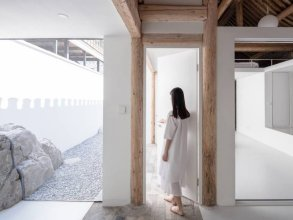 Welcome Home Designer's Courtyard - Tsuo