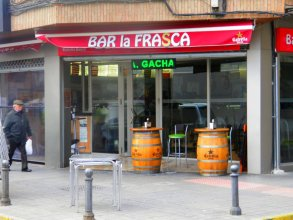 Hostal La Frasca