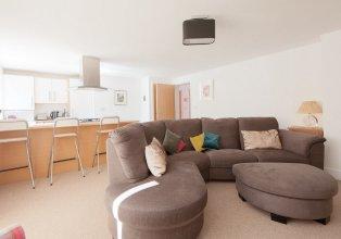 Edinburgh Reserve Apartments Murrayfield