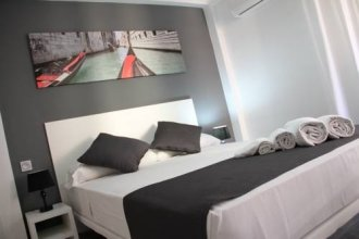 Apartamento Apartamentos Skorpios
