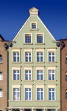 Elewator Gdansk Hostel