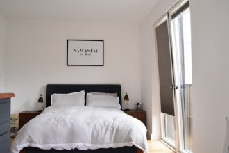 2 Bedroom House in Hackney