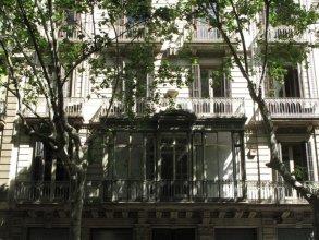 My Address in Barcelona