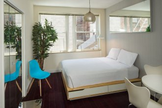 One Bedroom Self-Catering Apartment - Little Italy