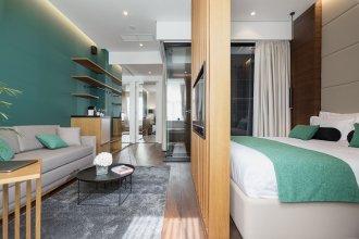 Dominic Smart & Luxury Suites Parliament