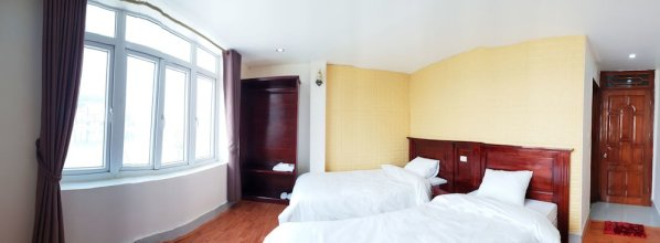 La Pomme Hotel