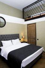 Отель Hatti Loft