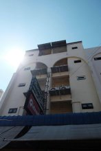 Parinyas Apartment