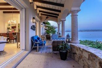 Palmilla Villa W/amazing Ocean Views: Villas del Mar Casita 17