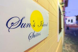 Sun's Island Suites