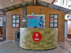 OYO 8041 Zac Beach Resort