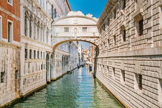 Venice on the Water