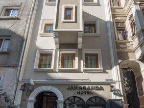 Hotel Jakaranda Istanbul